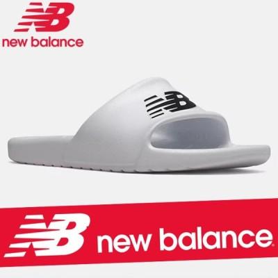 ニューバランス スライドサンダル シューズ メンズ 靴 100 SUF100TW 新作