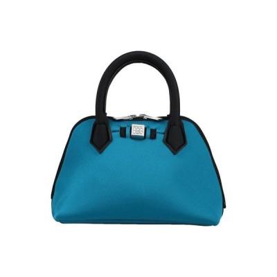 SAVE MY BAG ハンドバッグ  レディースファッション  レディースバッグ  ハンドバッグ ディープジェード