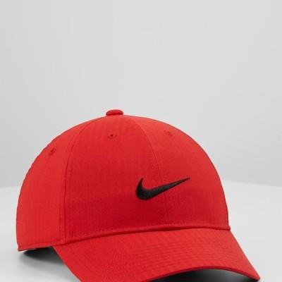 ナイキ メンズ アクセサリー TECH - Cap - university red/anthracite/black