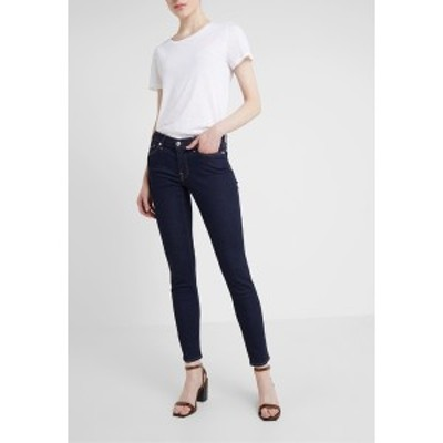 7フォーオールマンカインド レディース デニムパンツ ボトムス PYPER BAIR  - Jeans Skinny Fit - bair rinse bair rinse