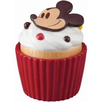ディズニー ミッキーマウス(カップケーキ型) 保存容器・キャニスター 9cm SAN2950-2