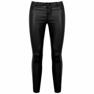 ノイズィーメイ Noisy May レディース ジーンズ・デニム ボトムス・パンツ noisy kimmy jeans Black