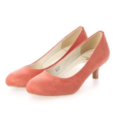 シューズラウンジ shoes lounge ピンヒール パンプス 80BD40204PIN-S (ピンク)