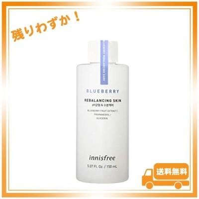 イニスフリー(Innisfree) ブルーベリー バランシング スキン[化粧水]150 mL