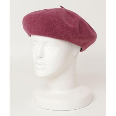 INNOCENT / 『Mighty Shine』Painter/ベレー帽 MEN 帽子 > ハンチング/ベレー帽
