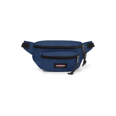 イーストパック EASTPAK バックパック&ヒップバッグ ブルー ナイロン 100% バックパック&ヒップバッグ