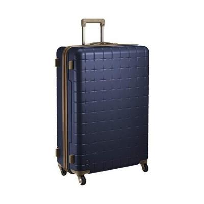 [プロテカ] スーツケース 日本製 360T キャスターストッパー付 保証付 86L 71 cm 4.6kg