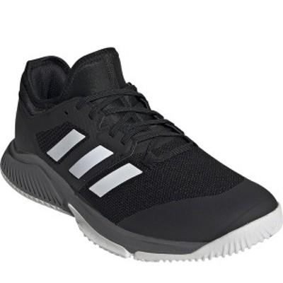 adidas(アディダス) Court Team Bounce M ハントドッチ シューズ FZ2615 メンズ