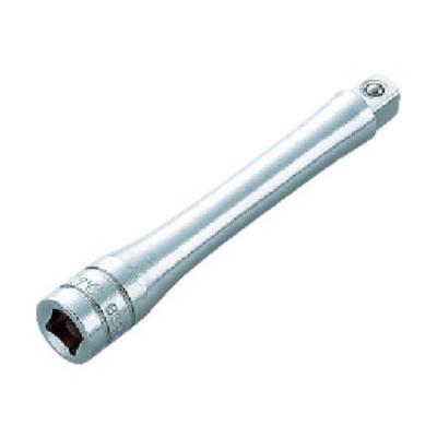 KTC(ケーテーシー) 6.3mm (1/4ンチ) エクステンションバー100mm BE2100
