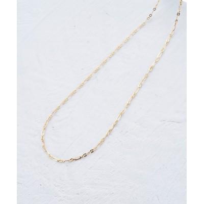 ブレスレット ネックレス エリッセチェーン80cm