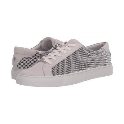J/Slides レディース 女性用 シューズ 靴 スニーカー 運動靴 Lacee Laser - Silver Metallic