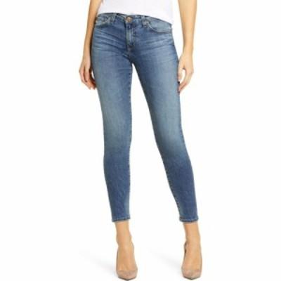 エージー AG レディース ジーンズ・デニム スキニー ボトムス・パンツ The Legging Ankle Skinny Jeans 6 Years Las Cruses
