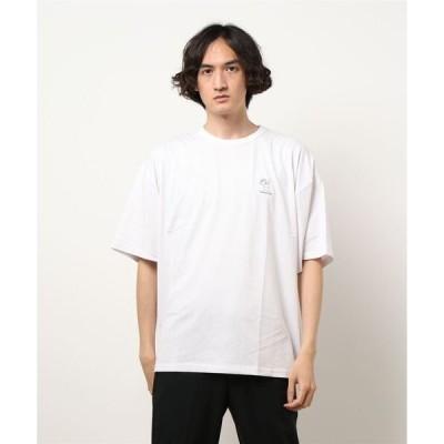 tシャツ Tシャツ ドリンク刺繍Tシャツ