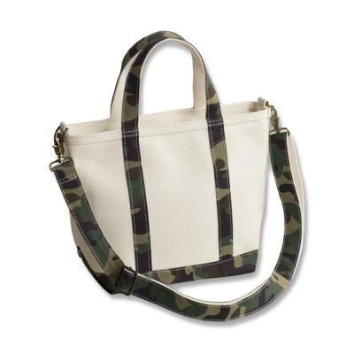 L.L.Bean / ショルダー・ストラップ・トート、スモール WOMEN バッグ > トートバッグ