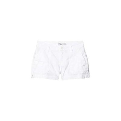 """Prana 3"""""""" Elle Shorts レディース ショートパンツ ズボン 半ズボン White"""