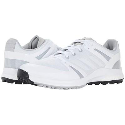 アディダス EQT SL メンズ スニーカー 靴 シューズ White/White/Grey Two
