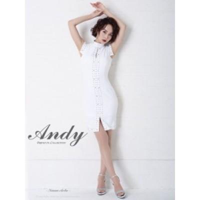 Andy ドレス AN-OK2246 ワンピース ミニドレス andyドレス アンディドレス クラブ キャバ ドレス パーティードレス