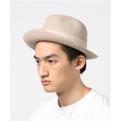 GARDEN TOKYO / レナード プランク/REINHARD PLANK/LAILA MEN 帽子 > ハット