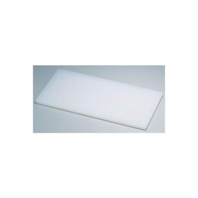 山県 K型 プラスチックまな板 K3 600×300×H5mm(K3)<600×300×H5mm><メーカー直送品>