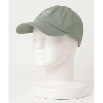 SHIPS / .cvs: AMANE MURAKAMI グラフィックデザイン キャップ MEN 帽子 > キャップ