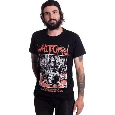 インペリコン Impericon メンズ Tシャツ トップス - New Era 10 Years - T-Shirt black