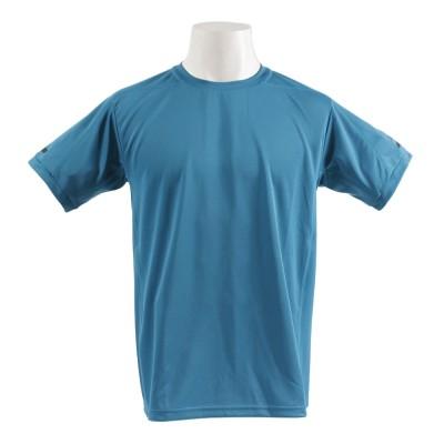 XTSウェア サイクルエアー半袖Tシャツ 863G8ID5686 DGRNダークグリーン