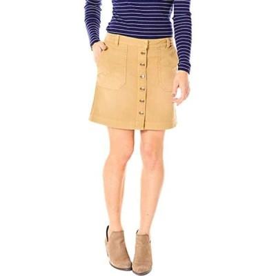 カーブデザイン レディース スカート ボトムス Carve Designs Women's Steamboat Skirt