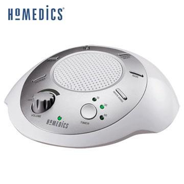 美國 HOMEDICS 攜帶式除噪助眠機(SS-2000)