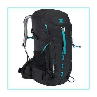 Mountainsmith Womens Mayhem 45 Hiking Pack (Turquoise)【並行輸入品】