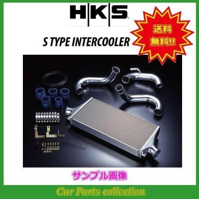 ランサーエボリューション CN9A/CP9A(IV/V/VI)(4G63) 96/08-01/01 エッチケーエス(HKS) S typeインタークーラー 1301-RM010