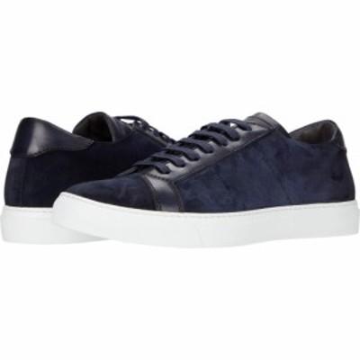 トゥーブートニューヨーク To Boot New York メンズ シューズ・靴 Malden Blue/Blue Marine/White