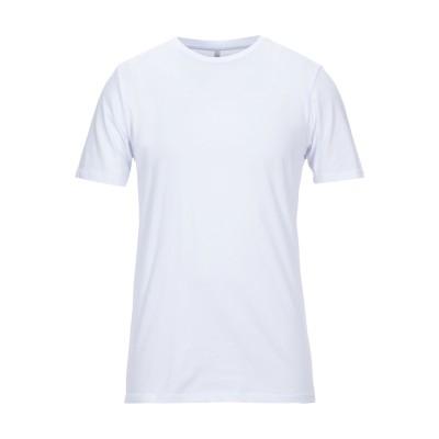 BELLWOOD T シャツ ホワイト 54 コットン 100% T シャツ