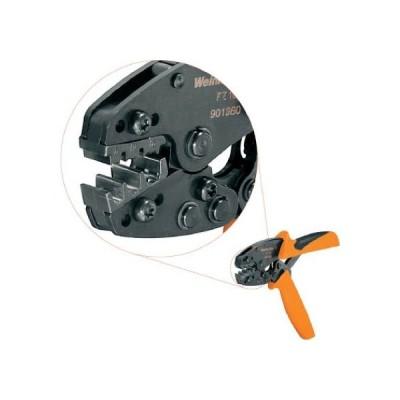 ワイドミュラー 圧着工具PZ166〜16sqmm 249 x 82 x 36 mm 9012600000