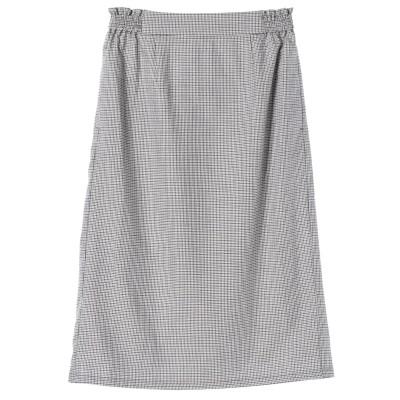 T/Rツイルナロースカート