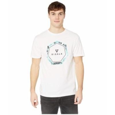 VISSLA ヴィスラ 服 一般 Header T-Shirt