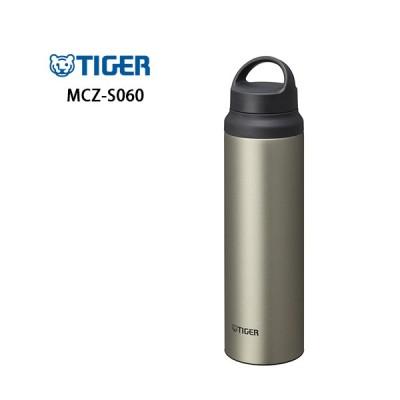 【送料無料】MCZ-S080 XZ タイガーステンレスボトル サステナブルなマグボトル 800ml チタニウムオーア
