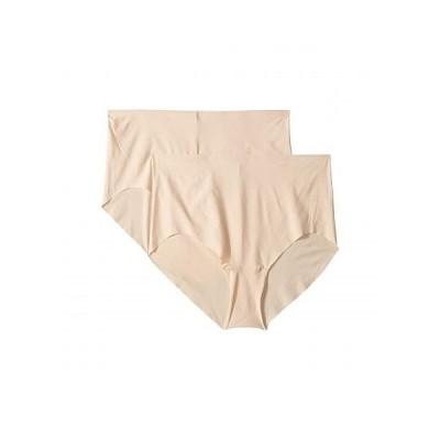 MAGIC Bodyfashion レディース 女性用 ファッション 下着 ショーツ Dream Invisibles Panty 2-Pack - Latte