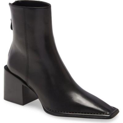 アレキサンダー ワン ALEXANDER WANG レディース ブーツ シューズ・靴 Parker Bootie Black
