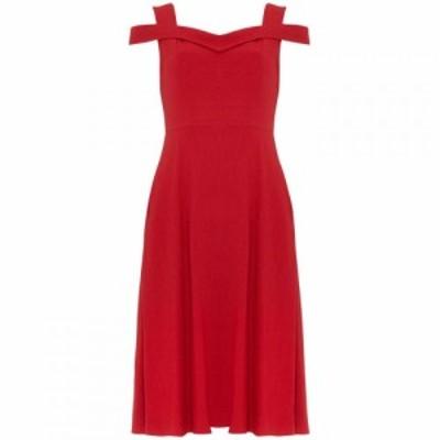 フェイズ エイト Phase Eight レディース ワンピース ワンピース・ドレス Gillenia Flared Dress Scarlet
