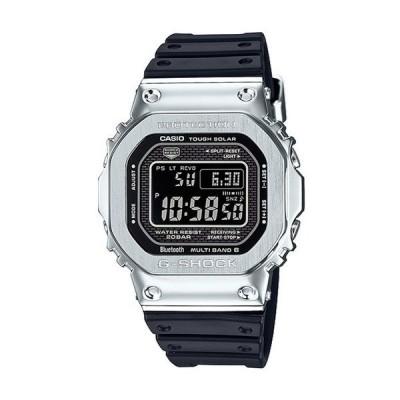 CASIO(カシオ) GMW-B5000-1JF G-SHOCK ソーラー電波腕時計(メンズ)
