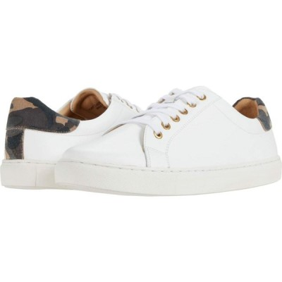 ジャックロジャース Jack Rogers レディース スニーカー シューズ・靴 Rory Classic Sneaker White
