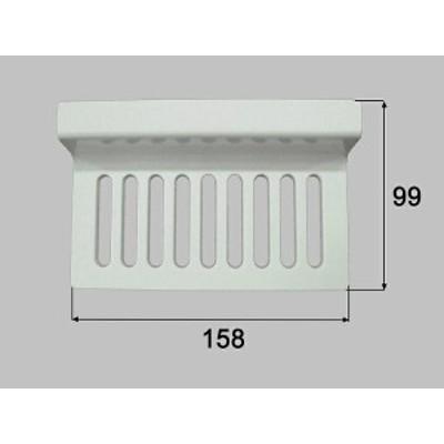LIXIL(INAX) 排水目皿 白 【品番:M-FA(3)/N86】◯