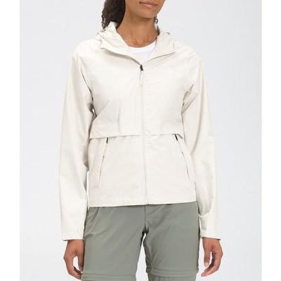 ノースフェイス レディース パーカー・スウェット アウター Hanging Lake Long Sleeve Front Pocket Jacket