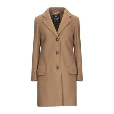 GLOVERALL コート ファッション  レディースファッション  コート  その他コート キャメル