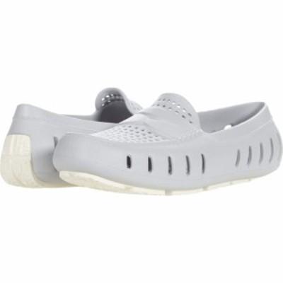 フローファ Floafers Footwear メンズ ドライビングシューズ シューズ・靴 Country Club Driver Harbor Mist Gray/Coconut