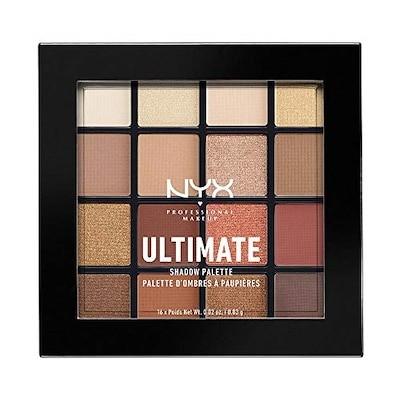 NYX Professional Makeup(ニックス プロフェッショナル メイクアップ) UT