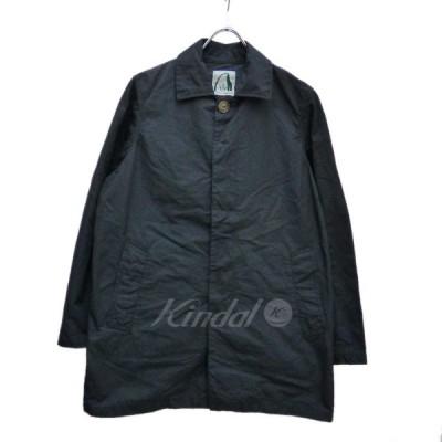 【3月9日値下】SIERA DESIGNS 50TH ANNIVERSARY スプリングコート ブラック サイズ:M (堅田店)