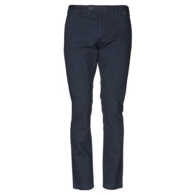 アティピコ AT.P.CO パンツ ブルー 44 コットン 98% / ポリウレタン 2% パンツ