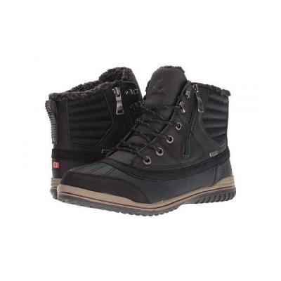 Pajar CANADA パジャー メンズ 男性用 シューズ 靴 ブーツ スノーブーツ Pummel - Black