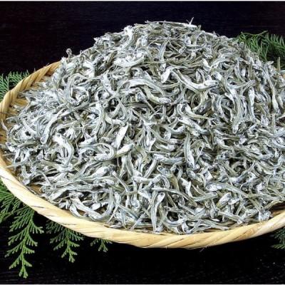 青木水産 食べる煮干 かえりいりこ